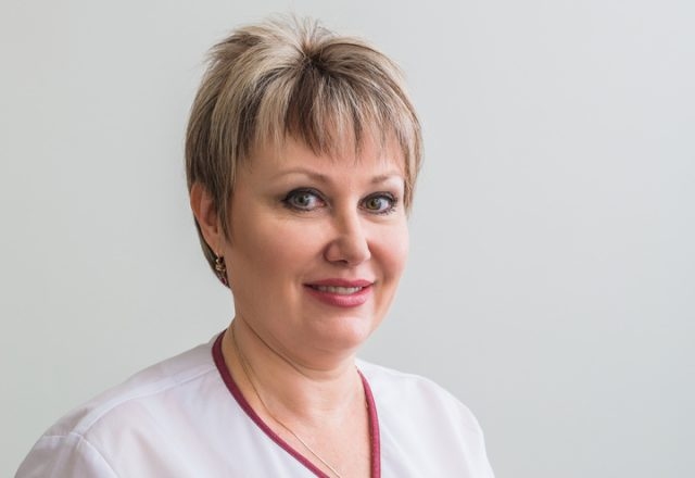 Мирошниченко Ирина Васильевна