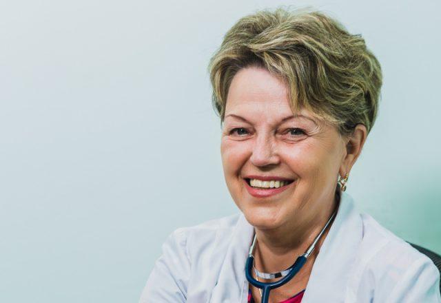 Никитина Наталья Леонидовна