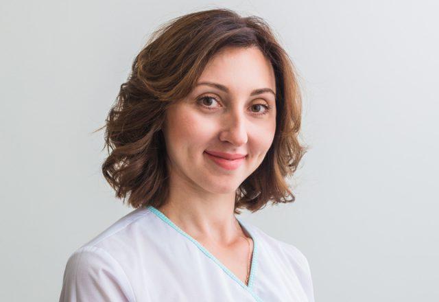 Реутская Татьяна Владимировна