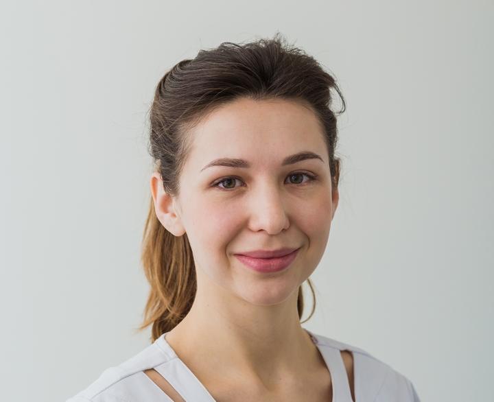 Куликова Надежда Леонидовна